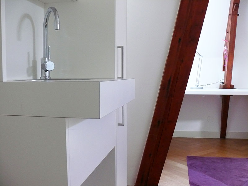 Badkamer Meubel Op Maat : badkamer meubel op maat