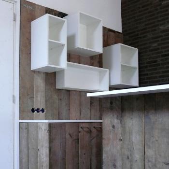 ikea kasten of laten maken mijn kasten op maat. Black Bedroom Furniture Sets. Home Design Ideas
