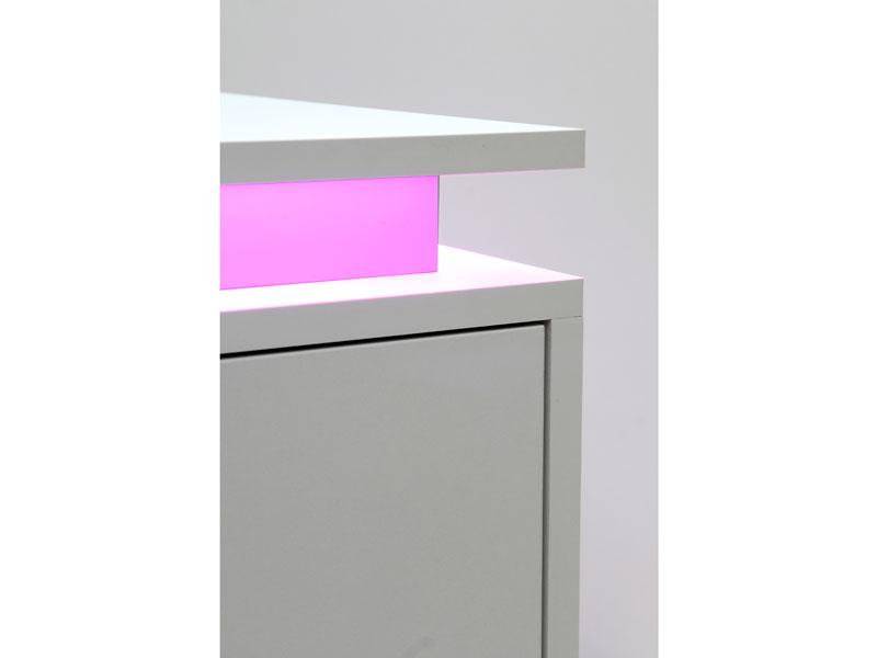 tv meubel met led verlichting mijn kasten op maat