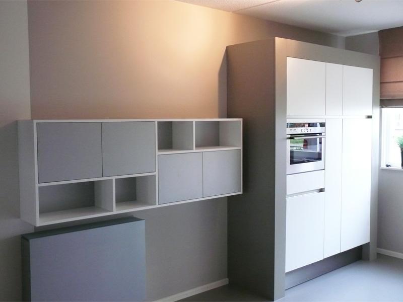 keukenkast hangend