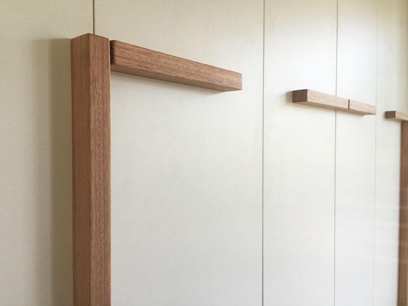 Houten slaapkamer kast beste inspiratie voor huis ontwerp - Exotisch onder wastafel houten meubilair ...