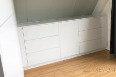 Haarlem-Moderne-Inbouwkast-Op-Maat-Gemaakt