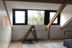 Zolder-Kast-Inbouwkast-Onder-Schuin-Dak-Kap-Schuine-Wand-Baarn