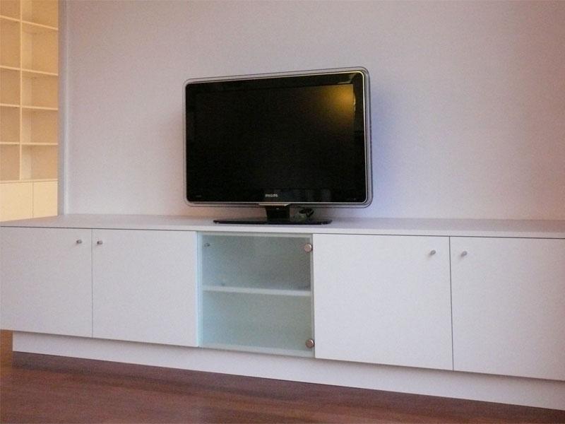 tv kast laden laten maken
