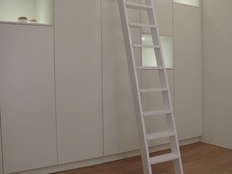 Favoriete Zelf Houten Ladder Maken &MU79 – Aboriginaltourismontario &CP05