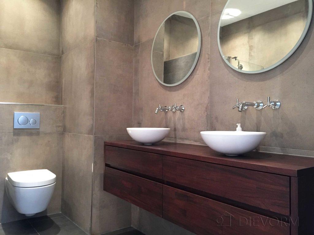 badkamermeubel mijn kasten op maat